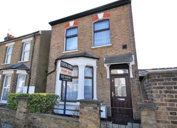 Thumbnail 3 bed detached house for sale in Oaklands Road, Hanwell, London