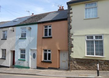 Thumbnail 2 bed cottage to rent in Fore Street, North Tawton