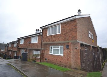 Thumbnail 2 bed maisonette to rent in Howe Close, Colchester