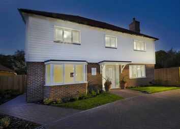 Thumbnail 5 bed detached house for sale in Watermill Court, Ashford, Kent
