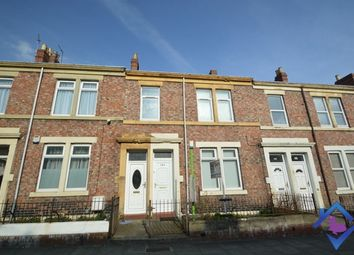 Thumbnail 3 bed flat to rent in Brinkburn Avenue, Bensham, Gateshead