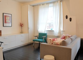 Thumbnail 1 bed flat to rent in Parliament Hill Mansions, Lissenden Gardens., Dartmouth Park, London.