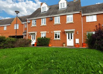 Thumbnail 3 bed terraced house to rent in Callington Road, Swindon, Wiltshire