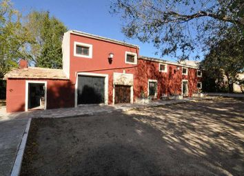 Thumbnail 5 bed country house for sale in 30510 Yecla, Murcia, Spain