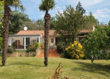 Thumbnail 4 bed villa for sale in St-Denis, Aude, France