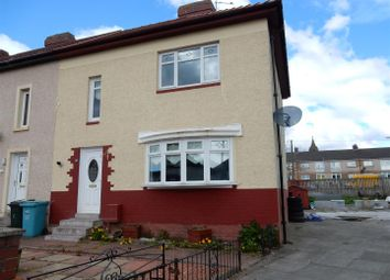 Thumbnail 2 bed property for sale in Harestone Road, Wishaw