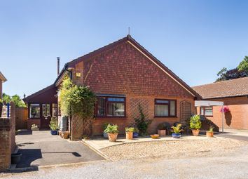 Thumbnail 3 bed detached bungalow for sale in Farm Close, Ringwood