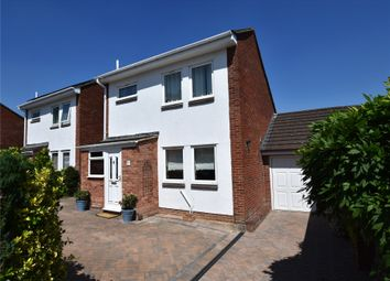 5 bed link-detached house for sale in Florida Drive, Exeter EX4