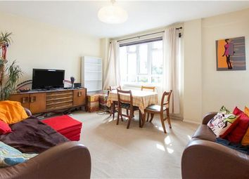 Thumbnail 3 bed flat for sale in Fernwood, Albert Drive, London