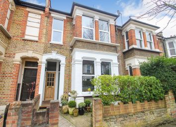 Thumbnail 2 bed flat for sale in Leybourne Road, Leytonstone, London