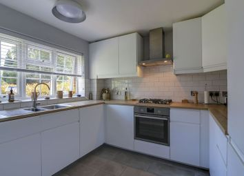 Thumbnail 3 bed terraced house for sale in Newark Road, Windlesham