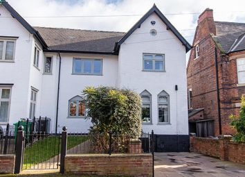 4 bed town house for sale in Albert Road, Alexandra Park, Nottingham NG3