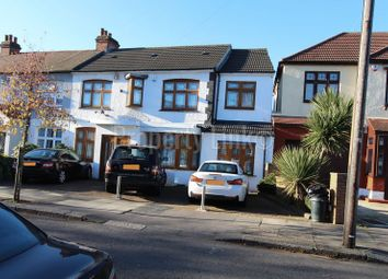 Thumbnail 5 bed semi-detached house for sale in Inglehurst Gardens, Ilford