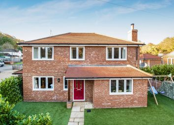 Thumbnail 4 bed detached house for sale in Eastern Dene, Hazlemere, High Wycombe