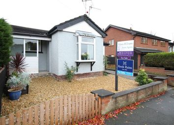 Thumbnail 1 bed bungalow for sale in Chorley Road, Parbold, Wigan