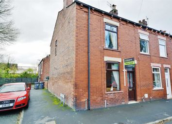 Thumbnail 2 bed end terrace house for sale in First Avenue, Hindley, Wigan