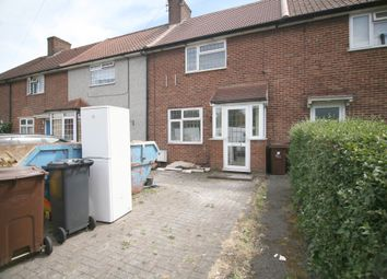 Thumbnail 2 bed terraced house to rent in Valence Avenue, Dagenham, London