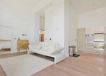 Thumbnail 2 bed flat for sale in Ashmore Road, London, Woolwich