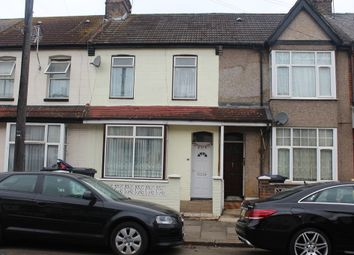 Thumbnail 3 bed terraced house for sale in Trinity Road, Southall