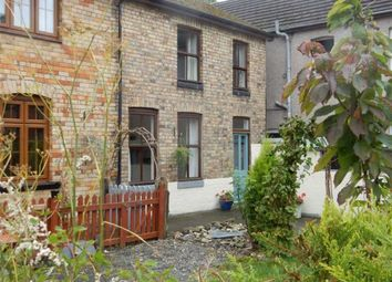 Thumbnail 2 bed terraced house for sale in 39, Victoria Avenue, Llanidloes, Powys