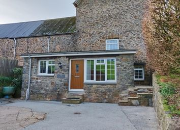 Thumbnail 1 bedroom barn conversion to rent in Plymouth Road, Totnes