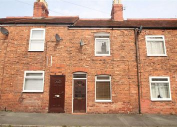 Thumbnail 1 bed terraced house for sale in Hurdsman Street, Oswestry
