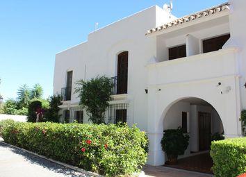 Thumbnail 2 bed town house for sale in Villacana, Estepona, Málaga, Andalusia, Spain