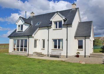 Thumbnail Leisure/hospitality for sale in Mathews Cottage, Achiltibuie, Ullapool, Ross-Shire
