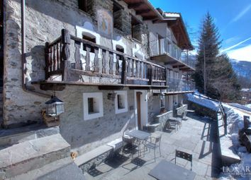 Thumbnail 5 bed villa for sale in Valtournenche, Valle D'aosta, Valle D'aosta