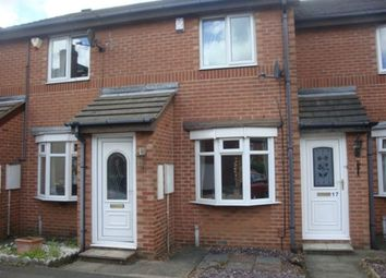 Thumbnail 2 bed property to rent in Dunelm Street, South Shields