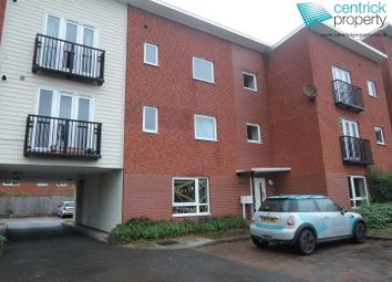 Thumbnail 2 bed flat to rent in Priory Court, 243 Pershore Road, Birmingham