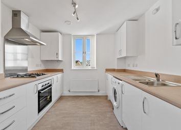 Thumbnail 2 bed flat for sale in Plot 39, 1 Libra Avenue, Sherford, Plymouth