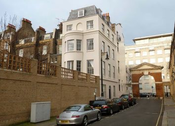Thumbnail 4 bed property for sale in Headfort Place, London