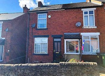 Thumbnail 3 bed property to rent in Handley Road, New Whittington, Chesterfield