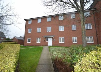 Thumbnail 1 bed flat to rent in Brathey Place, Radcliffe, Manchester