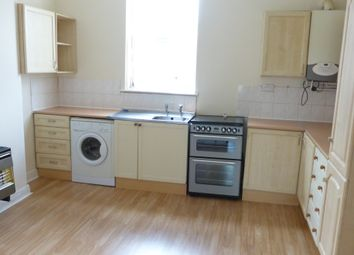 Thumbnail 1 bedroom flat to rent in Osmaston Road, Derby
