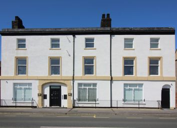Thumbnail 2 bed flat for sale in The Quays Apartment 1, The Quays, Dock Street, Fleetwood