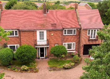 Thumbnail 5 bed detached house for sale in Seaton Lane, Seaton, Seaham