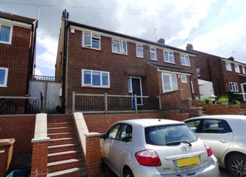 Thumbnail 3 bed semi-detached house for sale in Barley Ponds Close, Ware
