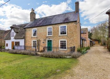 Thumbnail 5 bed detached house for sale in Molesworth, Huntingdon, Cambridgeshire