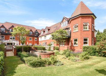 Thumbnail 1 bedroom flat for sale in The Ambassador, London Road, Sunningdale