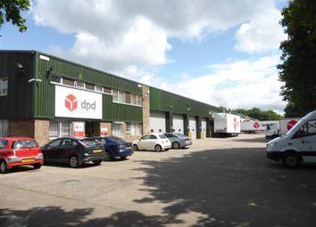 Thumbnail Industrial to let in Kingsland Trading Estate, St. Philips Road, St. Philips, Bristol