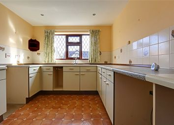 Thumbnail 2 bed bungalow for sale in Orchard Close, Barrow-Upon-Humber, Lincolnshire