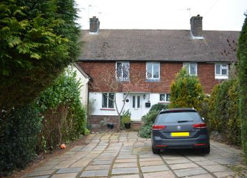 Thumbnail 3 bed terraced house for sale in Shawley Crescent, Epsom