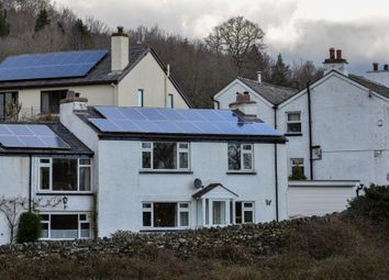 Thumbnail 2 bed semi-detached house for sale in Back Road, Lindale, Grange-Over-Sands