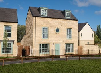 Thumbnail 4 bedroom detached house for sale in Barnard Castle, County Durham