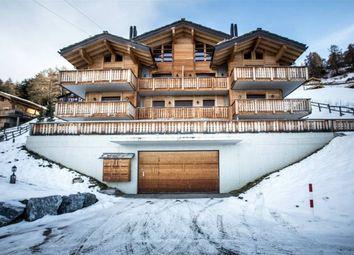 Thumbnail 3 bed apartment for sale in A Luxuriously Apartment, Veysonnaz, Valais, Valais, Switzerland