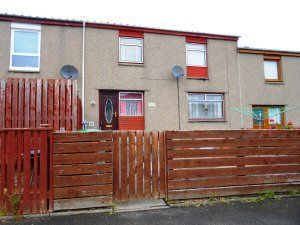 Thumbnail 2 bed detached house to rent in Carson Place, Rosyth