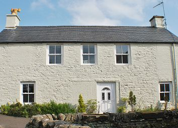 Thumbnail 3 bed detached house for sale in 20 Main Street, Twynholm, Kirkcudbright