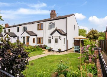 Thumbnail 2 bed cottage for sale in Sandfield Park, Aughton, Ormskirk